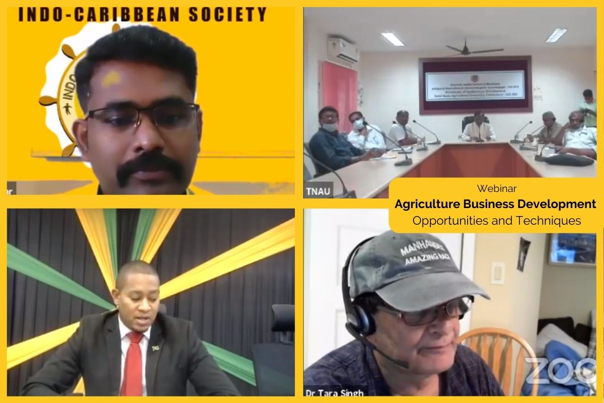Agriculture Business Development Post