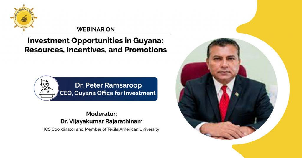 Investment Opportunities in Guyana