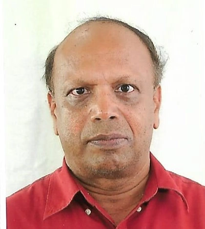 Ramesh-Ramcharan